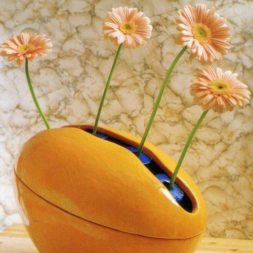 OSTRICA Vase