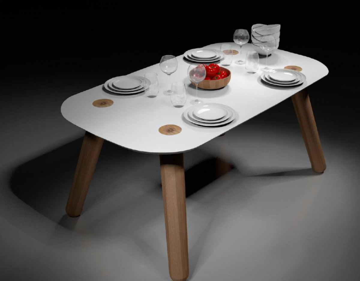 Era – FURNITURE COLLECTION Simone Micheli