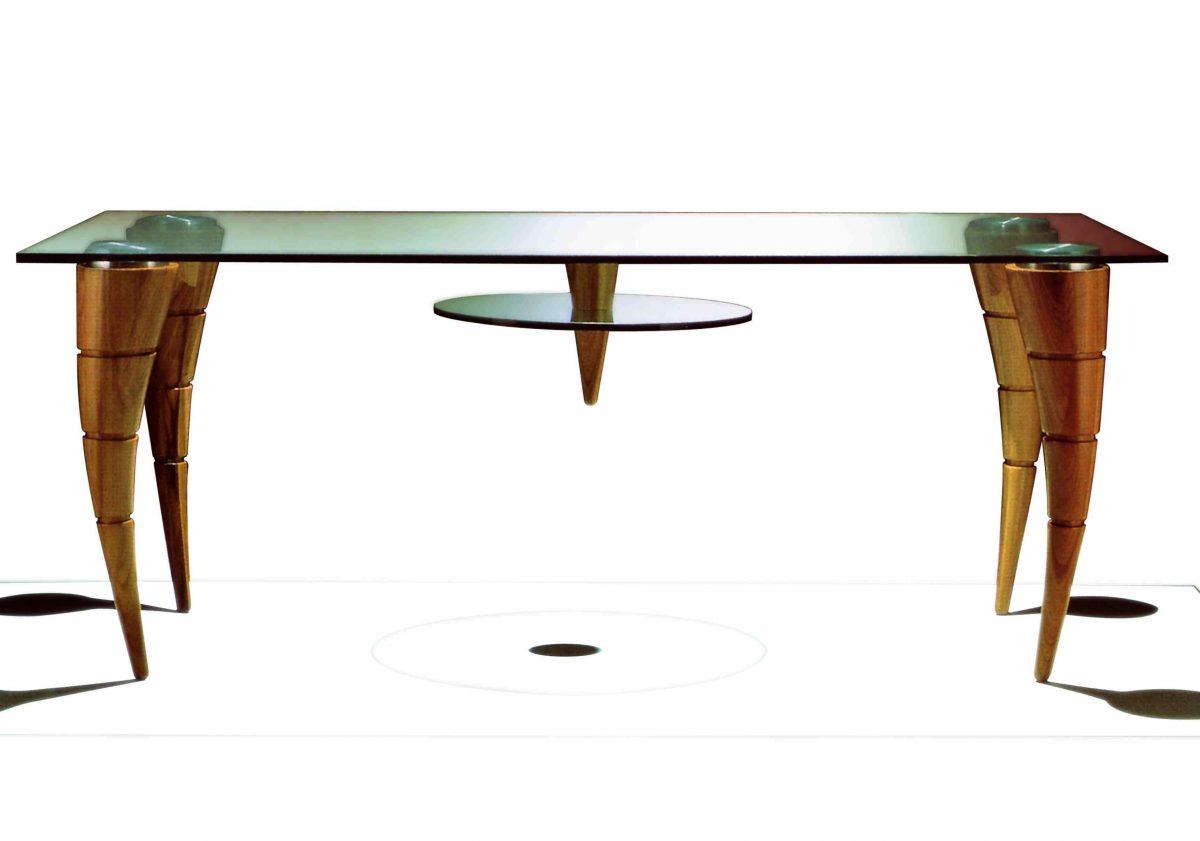 Granchio Table Simone Micheli