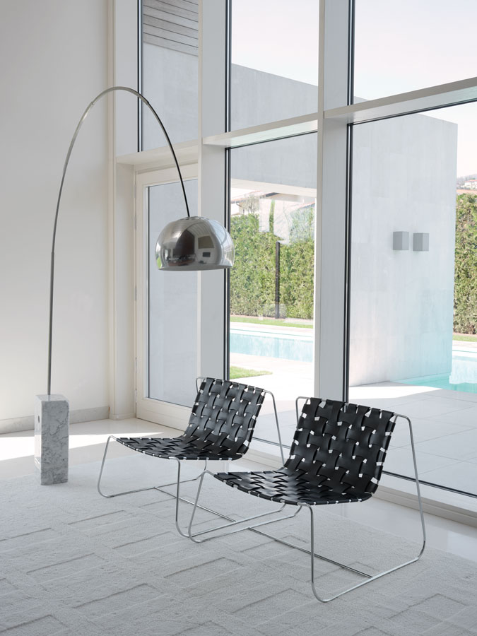 IT-IS Living collection Simone Micheli