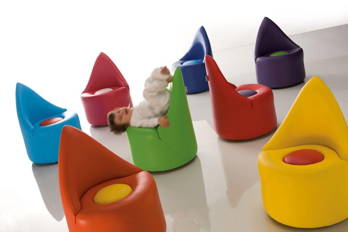 Baby collection Simone Micheli