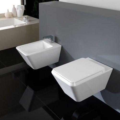 Lounge • Sanitary collection