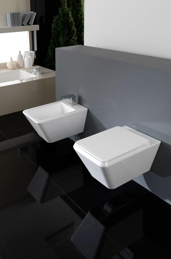 Lounge • Sanitary collection Simone Micheli