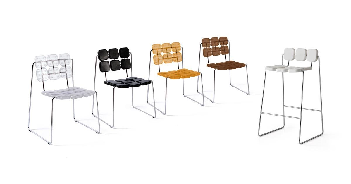 It-Is chair Simone Micheli