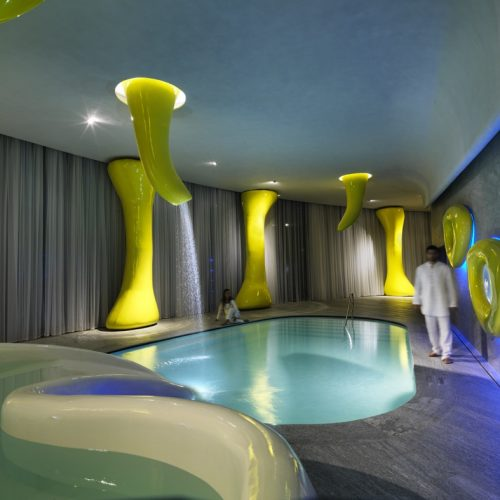 BARCELO' HOTEL MILAN Wellness center & spa