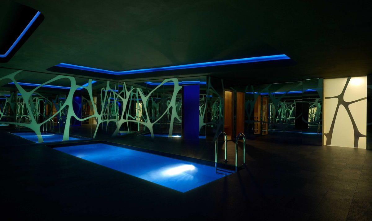 AREZZO PARK HOTEL – SPA Simone Micheli