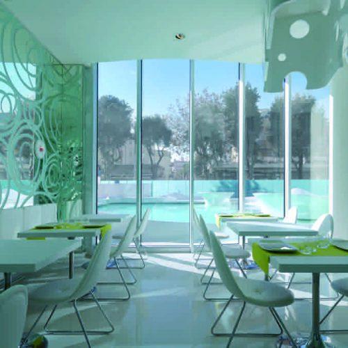 i-SUITE HOTEL – Restaurant