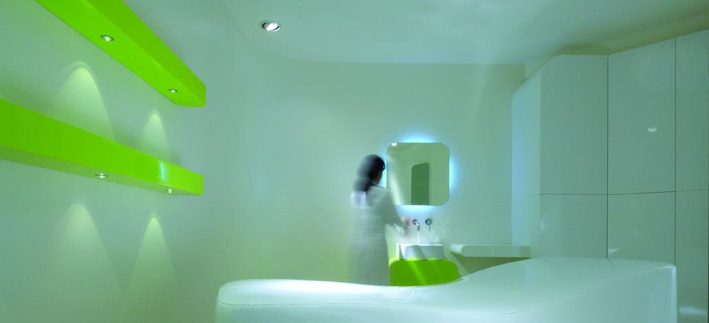 i-SUITE HOTEL – SPA Simone Micheli