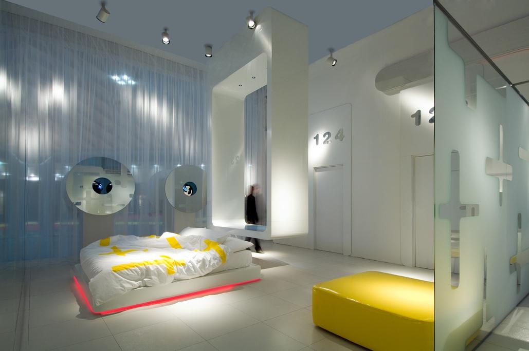 shoes in suite Simone Micheli
