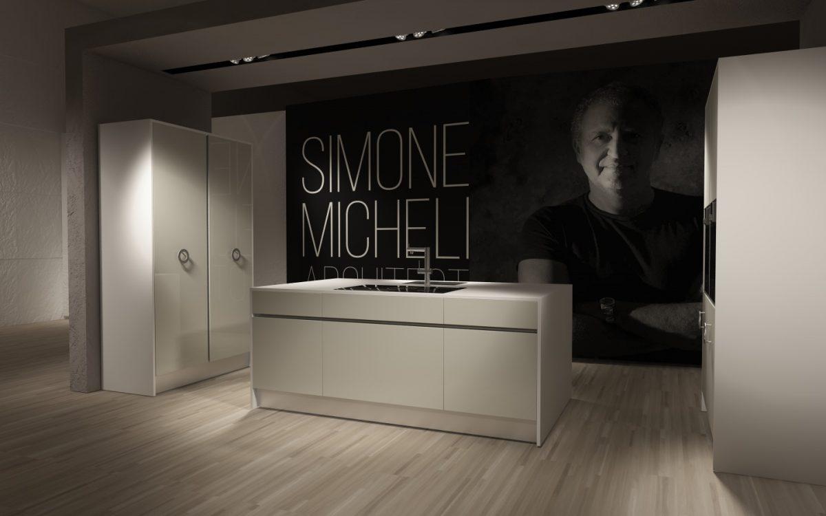 Bridge Simone Micheli
