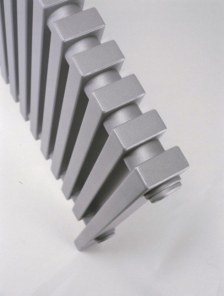 teknè – radiators collection Simone Micheli