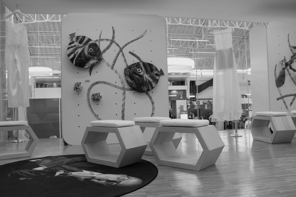 Concept bar 2.0 – cafè atelier Simone Micheli