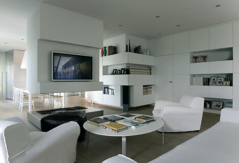 simona and carlo mascioni residence Simone Micheli