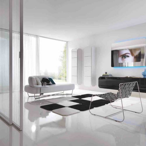IT-IS – living room