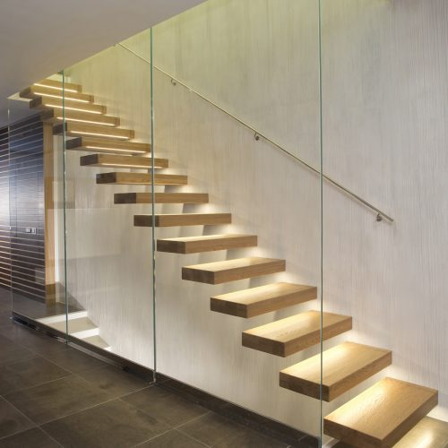 Stairs for Marretti