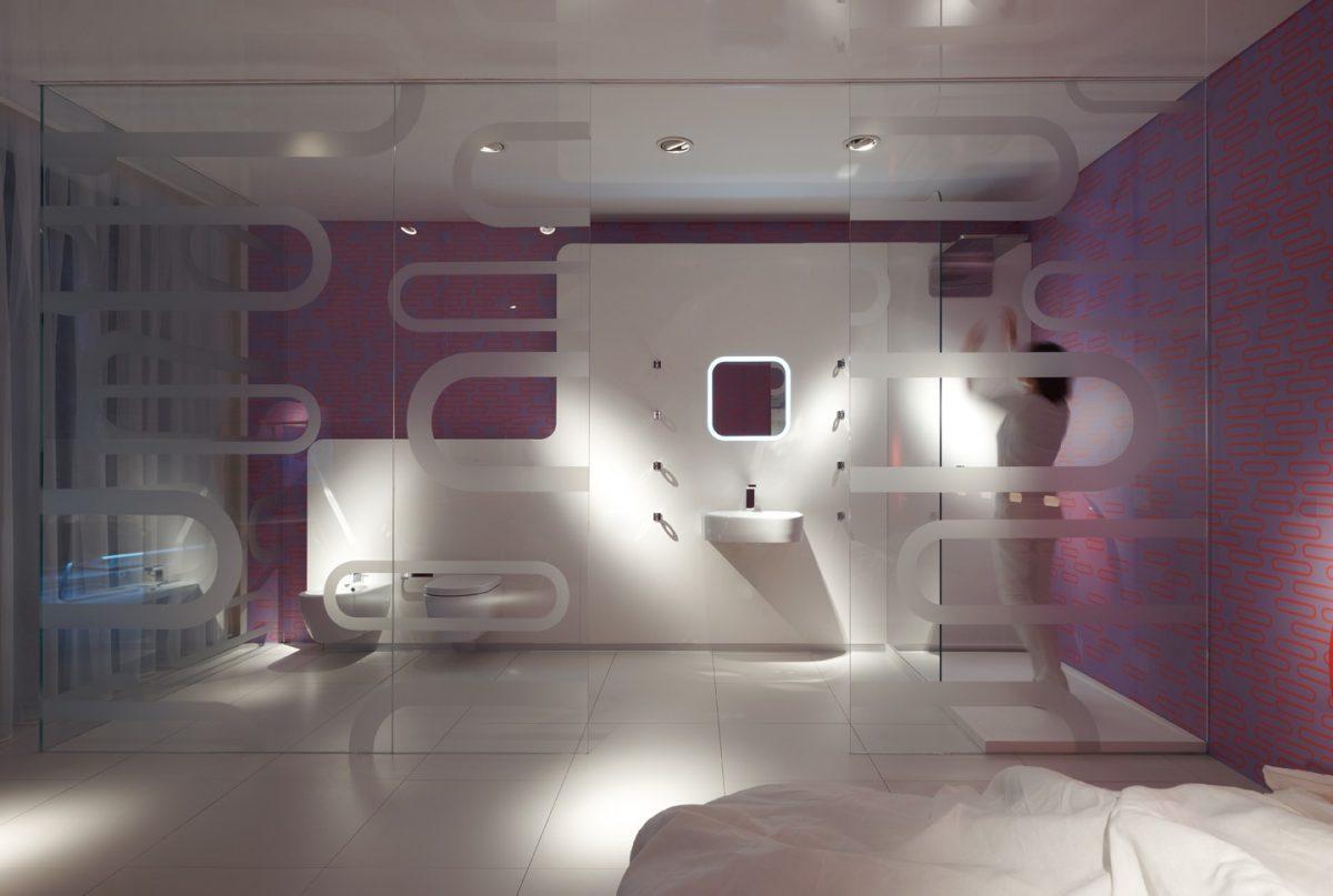 expo design e hotel del design 2015 Simone Micheli