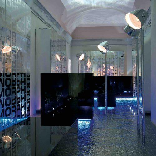 metamorphic lounge