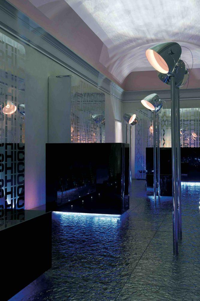 metamorphic lounge Simone Micheli
