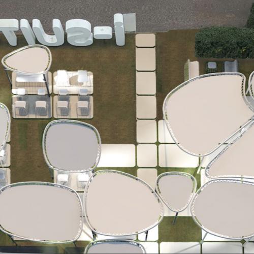 i-SUITE HOTEL – OUTDOOR