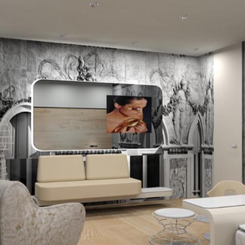 Grande Albergo AUSONIA & HUNGARIA – rooms