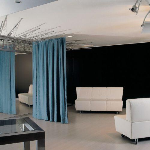 mascioni showroom