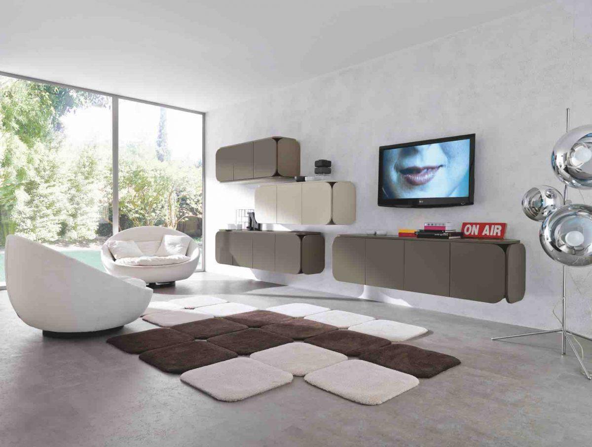 IT-IS – living room Simone Micheli