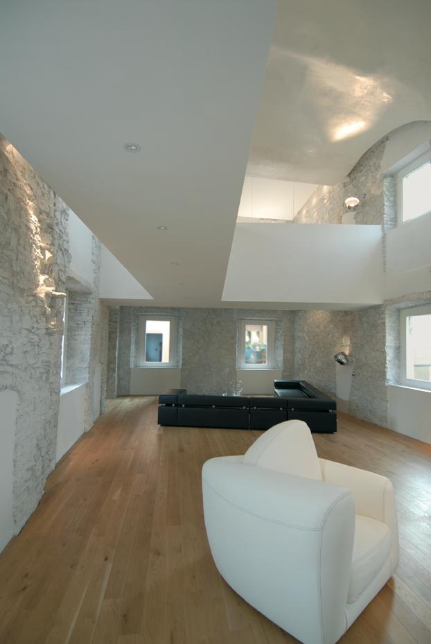 villa cuvio Simone Micheli