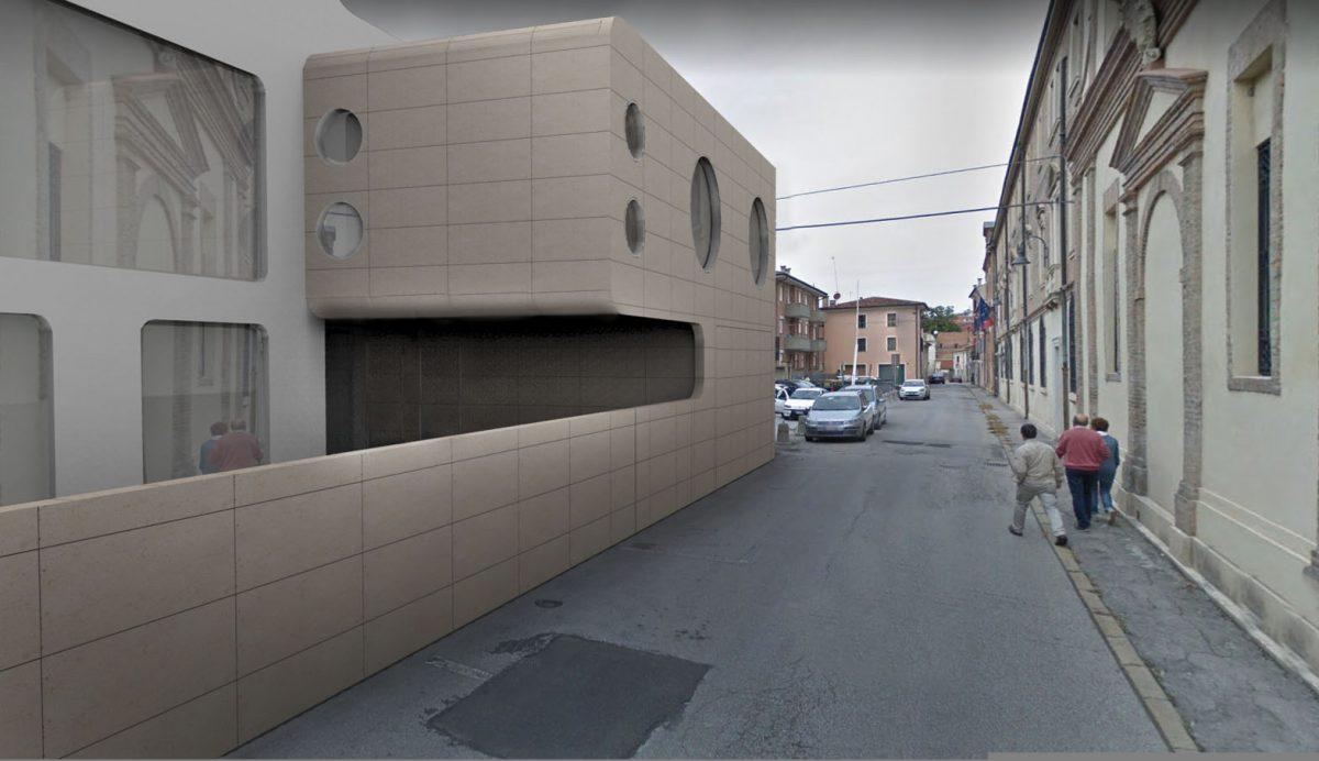Villa Salin Simone Micheli
