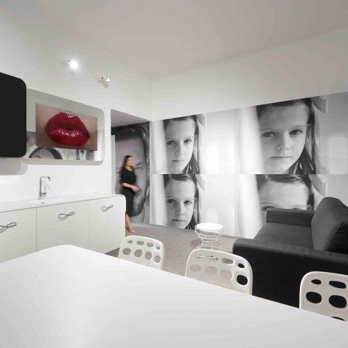 apartment in milan