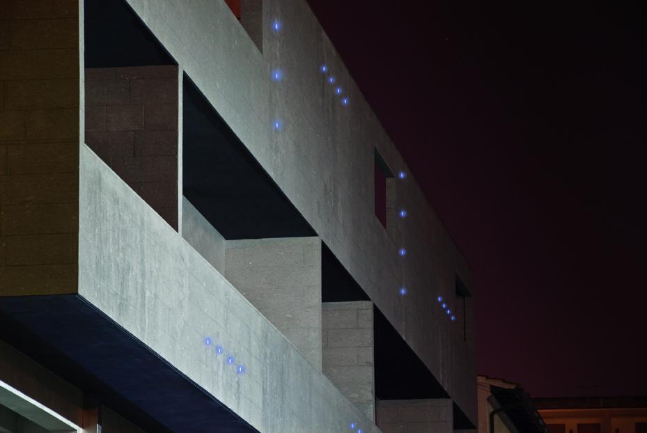 CACCIAMANI BUILDING Simone Micheli