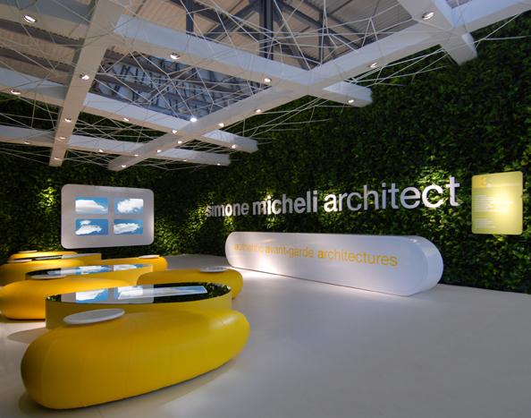 3A – AUTHENTIC AVANT-GARDE ARCHITECTURES Simone Micheli