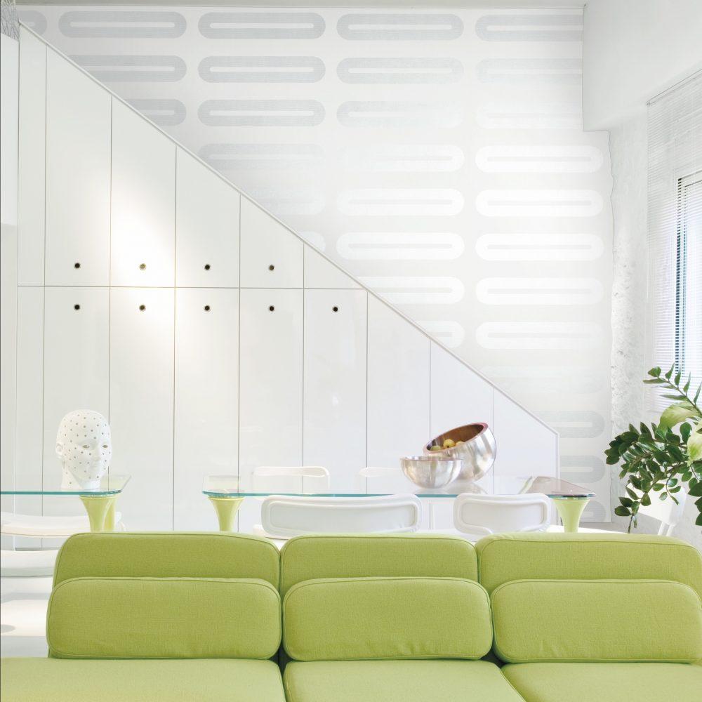 wallcovering collection Simone Micheli