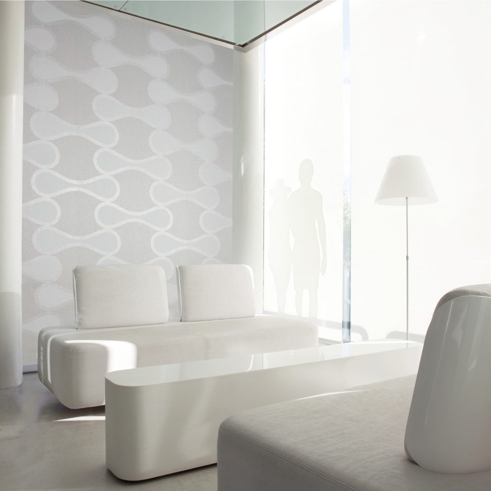 wallcovering collection Simone Micheli