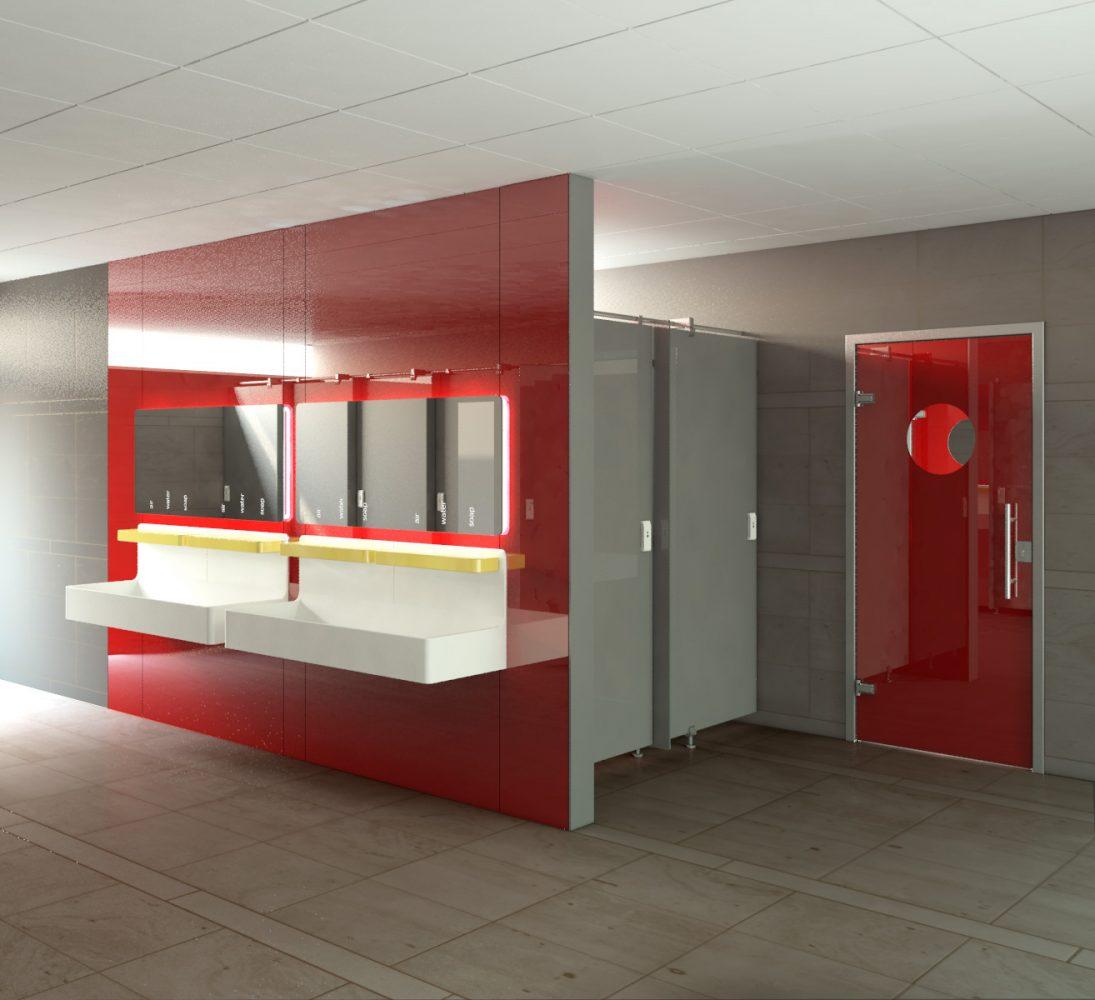 soema – bathroom Simone Micheli