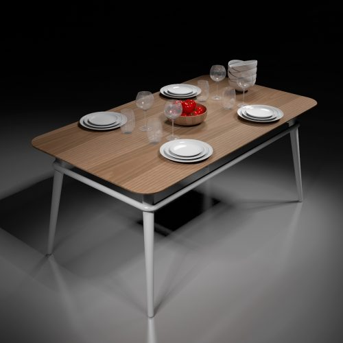 QM table collection