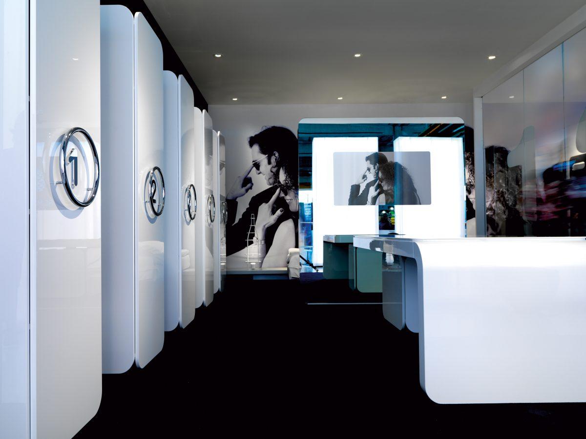 ICON Collection Simone Micheli