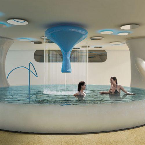 Swissotel Sarajevo Wellness & Spa