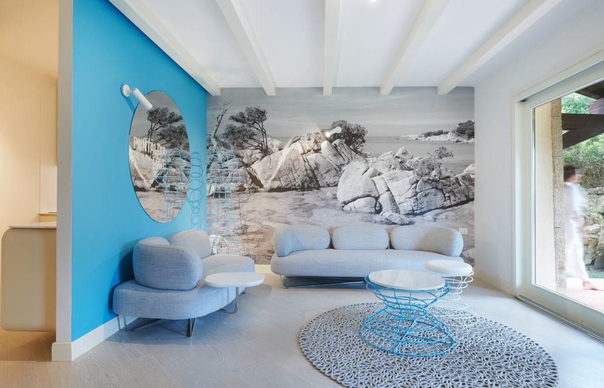 Private Apartment Simone Micheli