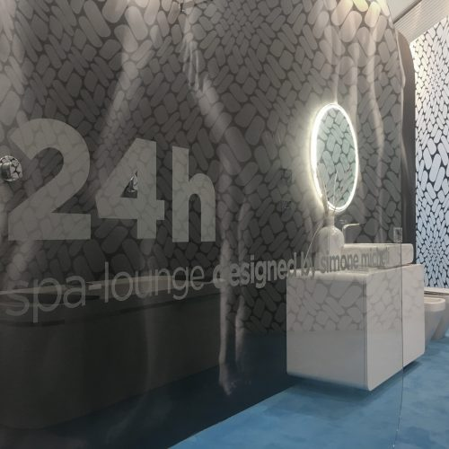 SIA Hospitality Design – 24h Spa-Lounge
