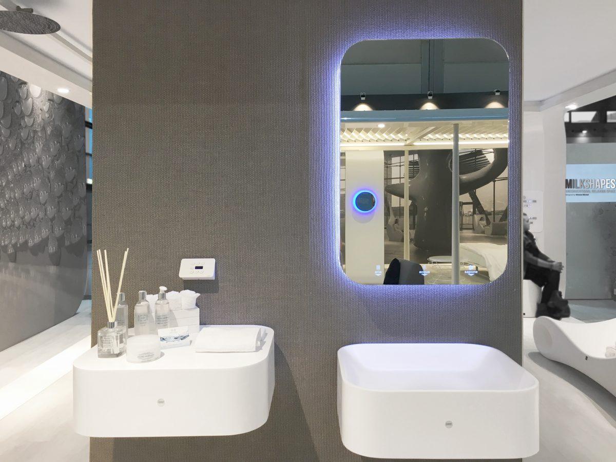 SIA Hospitality Design 2018 Simone Micheli