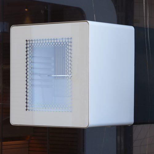 Cantinetta frigo – Snowwhite
