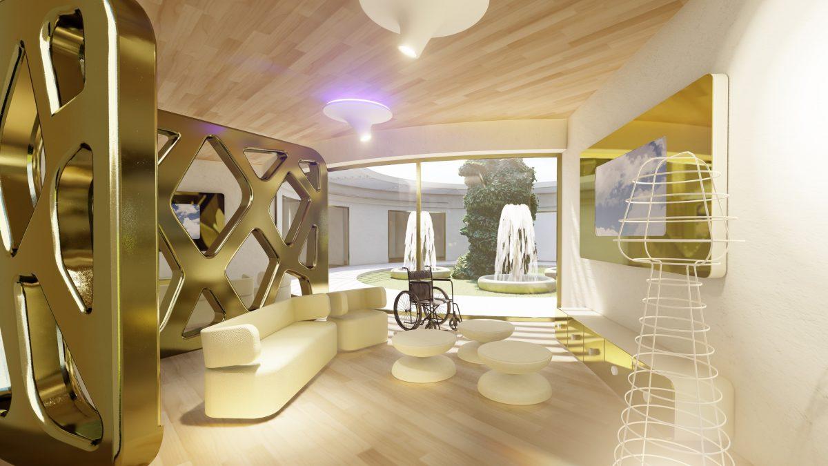 LYFE Care –  Homes & Clinics Simone Micheli