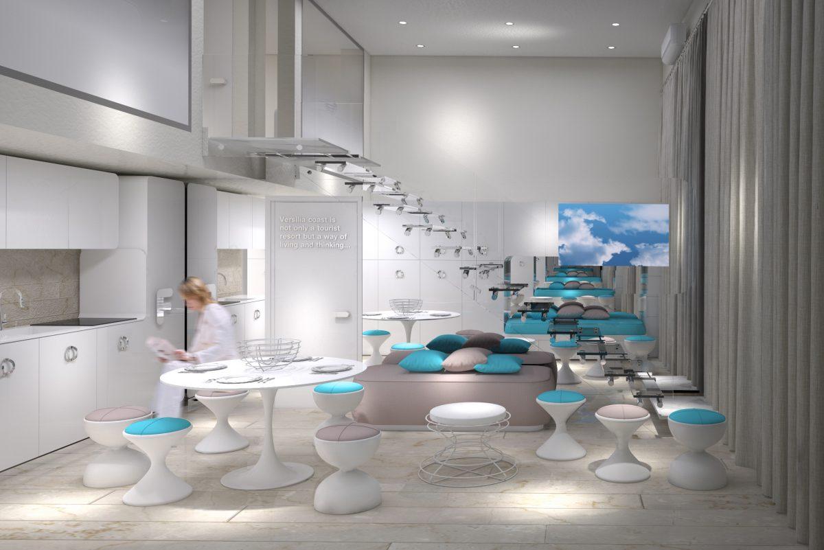 Sea  Apartment Simone Micheli