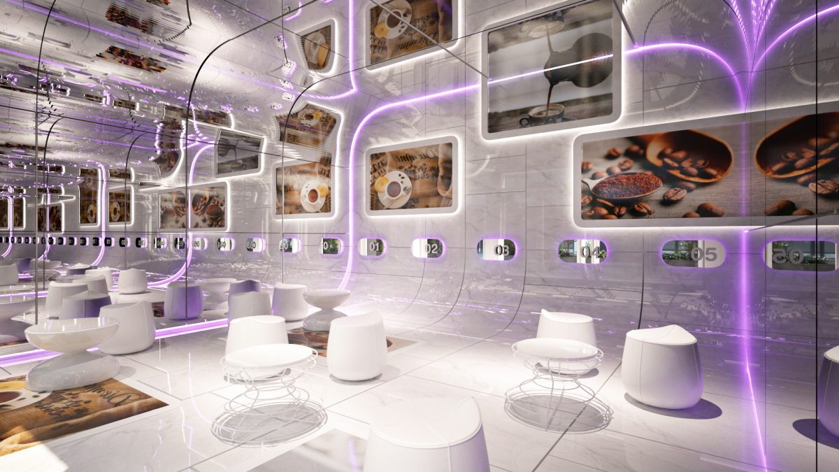 New wave for food and beverage Simone Micheli