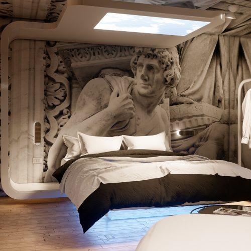 Dreamers' Room