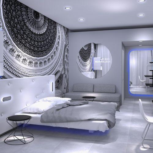 Prive hotel